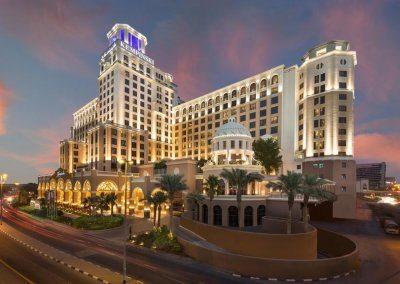 كمبينسكي الإمارات Kempinski The Emirates Hotel