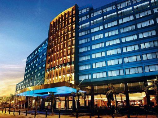 فندق كونكورد Concorde Hotel Kuala Lumpur