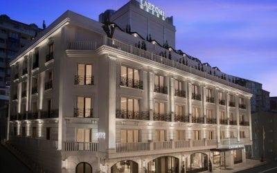 فندق لازوني تركيا