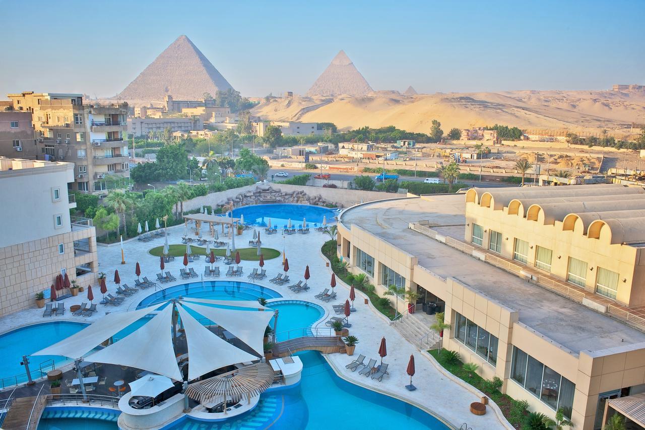 افضل الفنادق فى القاهرة