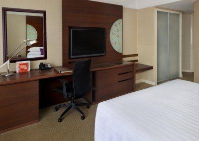فندق مارينا ماندرين Marina Mandarin Hotel