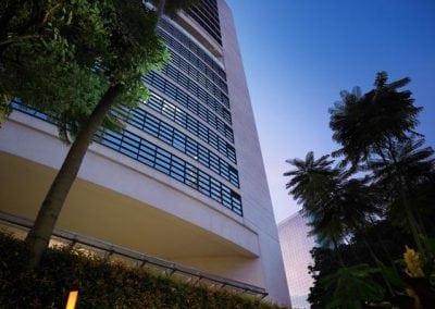 فندق مايا كوالالمبور Maya Hotel Kuala Lumpur