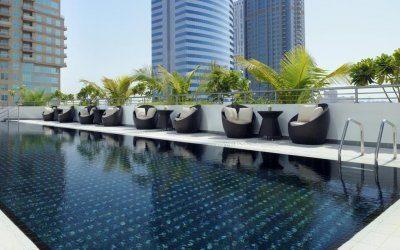 فندق موفنبيك أبراج الجميرا دبي