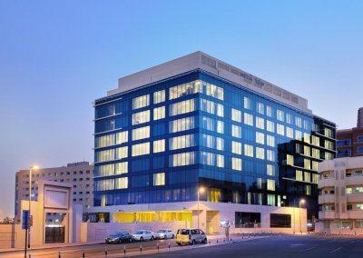فندق ميليا Melia Dubai