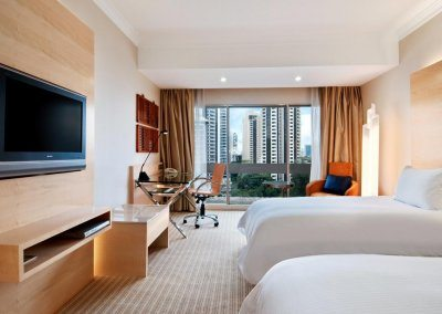 فندق هيلتون سنغافورة Hilton Singapore Hotel