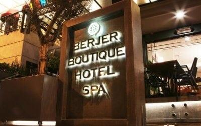 فندق وسبا بيرير البوتيكي