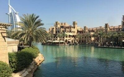 فورتشن للشقق الفندقية بر دبي