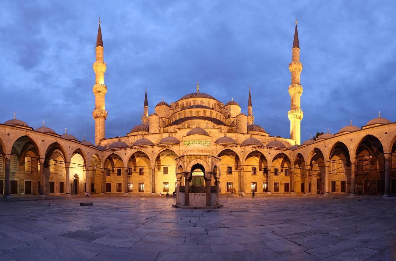 مسجد كليم