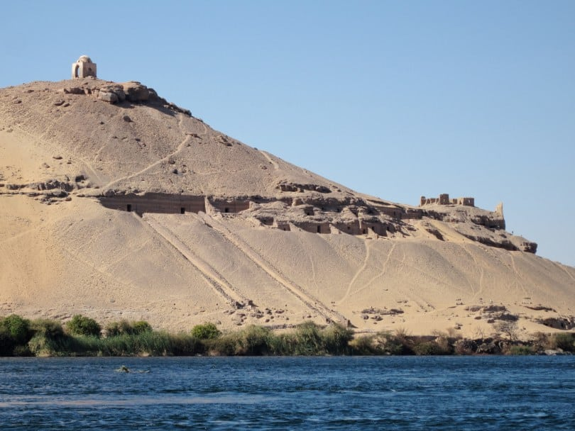 اهم الانشطة السياحية فى قبه الهواء فى مصر | قبه الهواء فى مصر العربيه