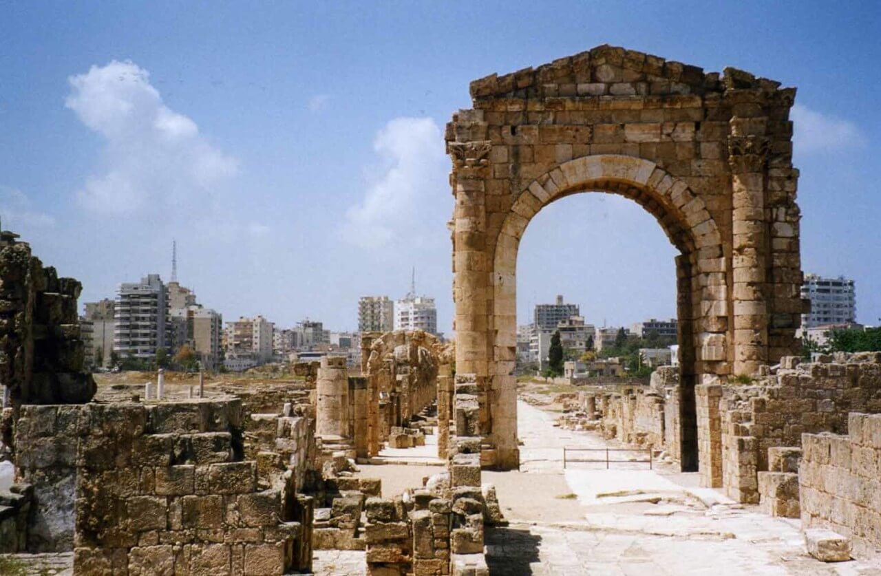 Baalbeck، لبنان میں بہترین سرگرمیوں