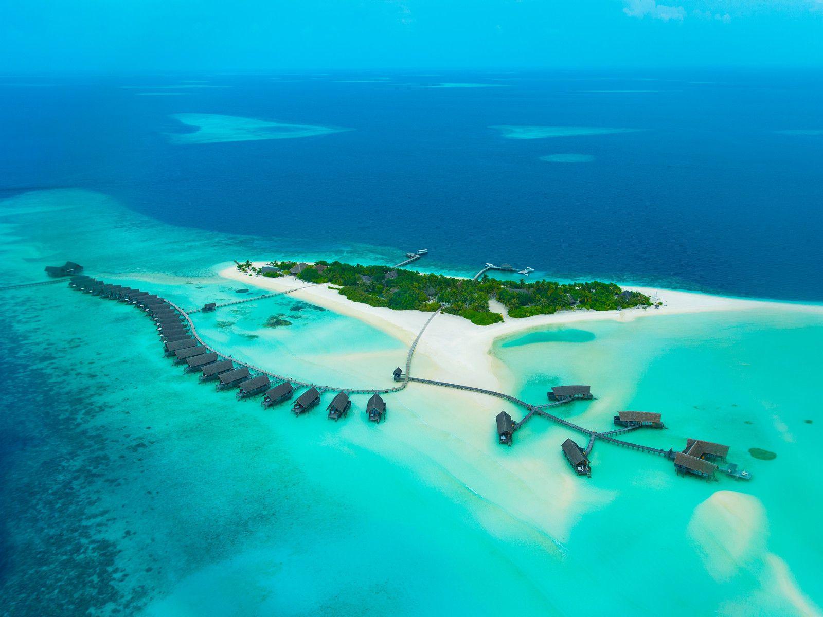 جزيرة كوكا المالديف