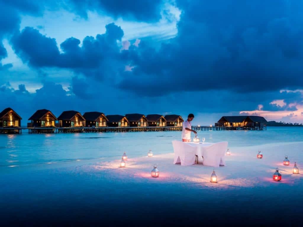جزيرة كوكو المالديف