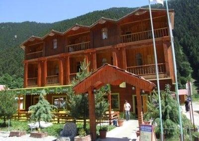 اشهر مطاعم أوزنجول في تركيا | تعرف على اشهر مطاعم مدينة اوزنجول تركيا