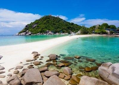 شاطئ لاماى