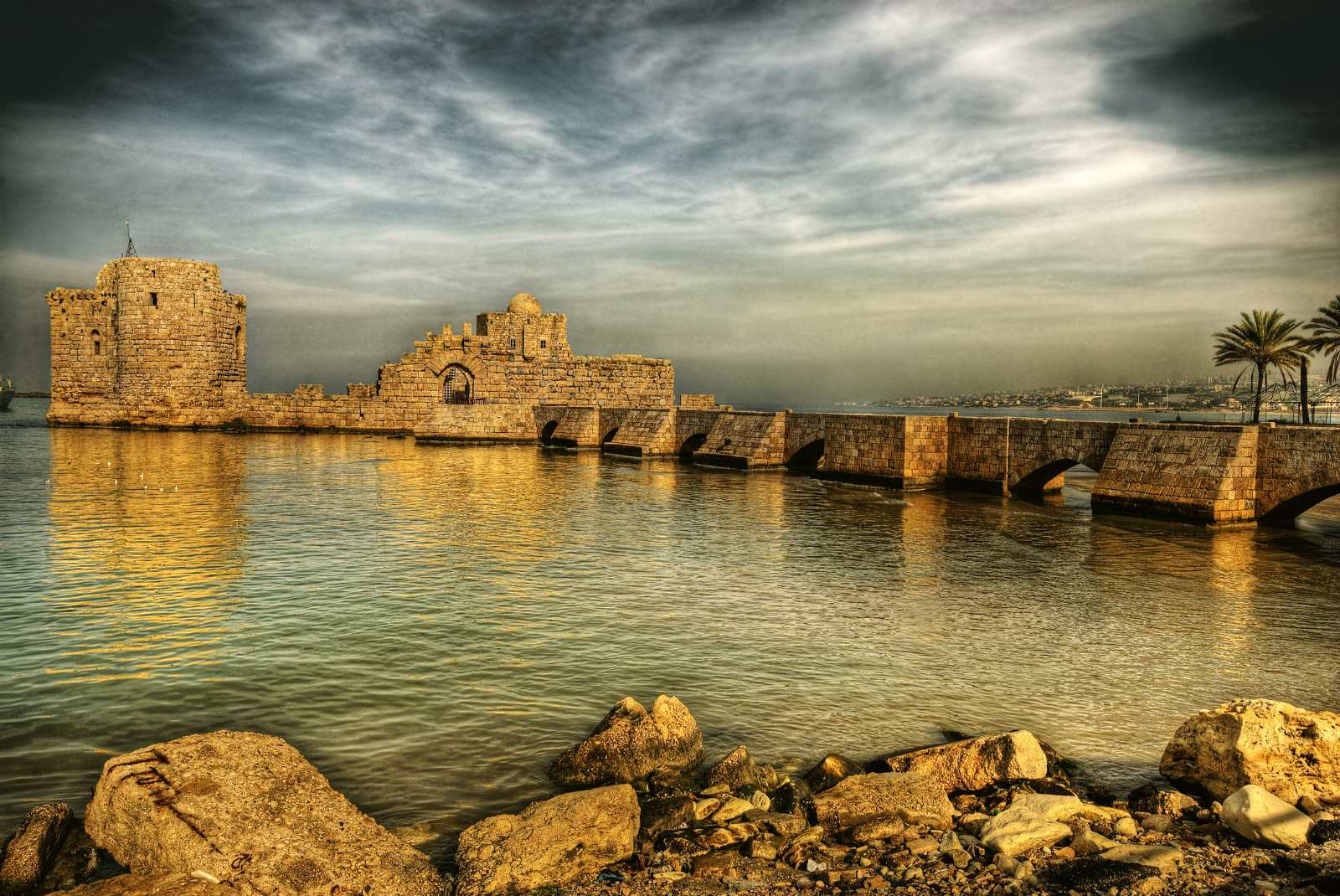 أفضل المدن اللبنانية التى ينصحكم خبراء ترافل بزيارتها