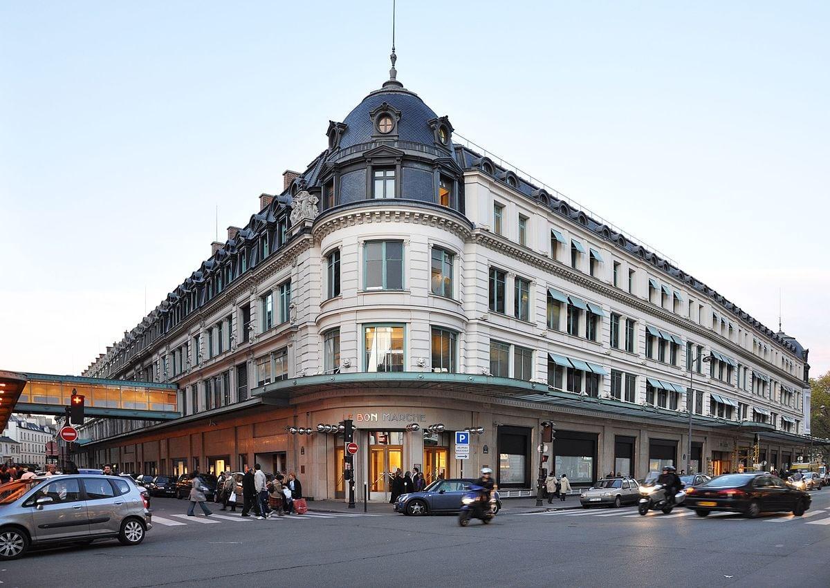 سوق مارشية باريس