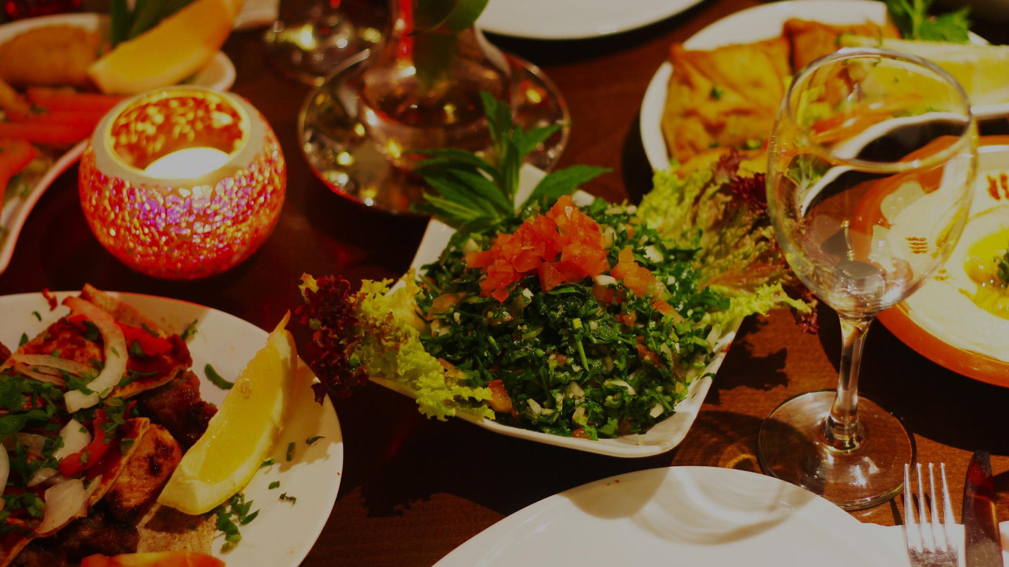 افضل مطاعم بيروت