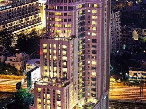 افضل فنادق بانكوك شارع العرب 4 نجوم