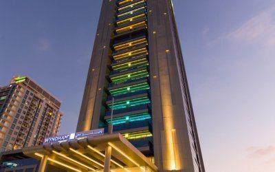 فندق مارينا ويندهام دبي