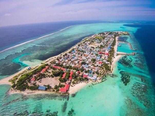 أفضل المنتجعات في جزر المالديف للمتعه و للغوص