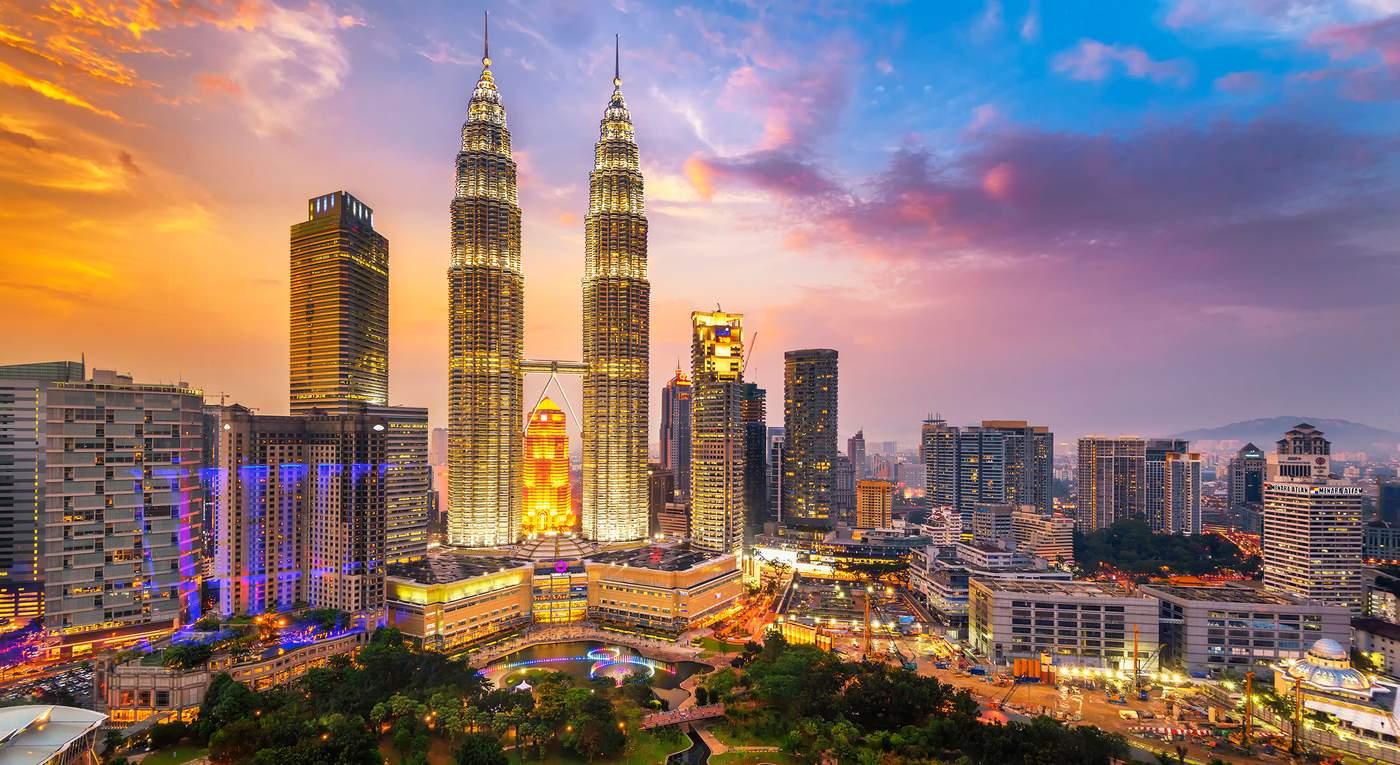 أسعار – تذاكر الدخول – للاماكن السياحيه – ماليزيا