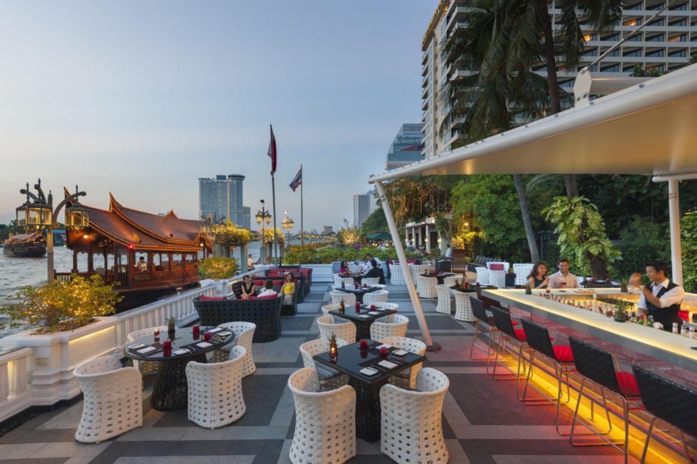 أجمل الفنادق العائلية في بانكوك تايلاند