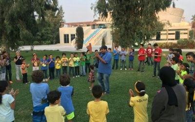 متحف الطفل بالقاهرة