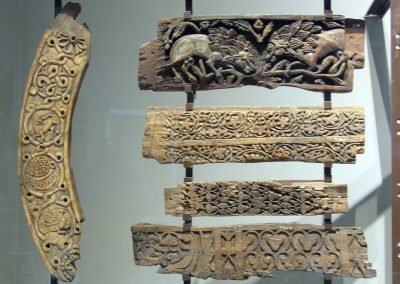 متحف الفن الاسلامى بالقاهرة