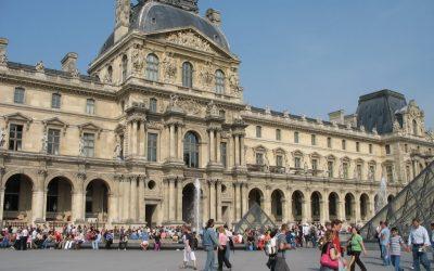 The most famous museums of Paris