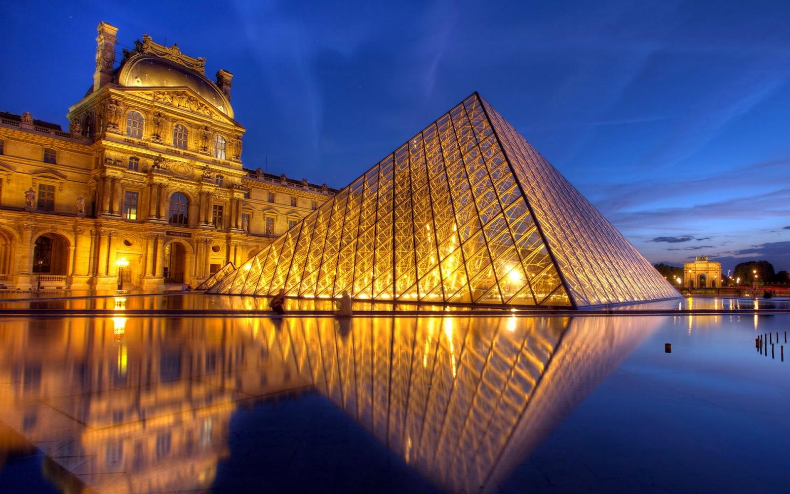 افضل المعالم السياحية في باريس