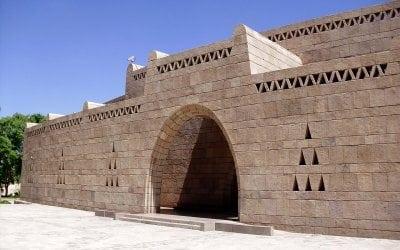 متحف النوبة في اسوان