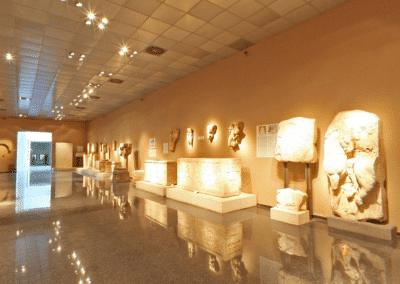 متحف انطاليا الاثرى تركيا