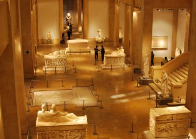 متحف بيروت الوطني