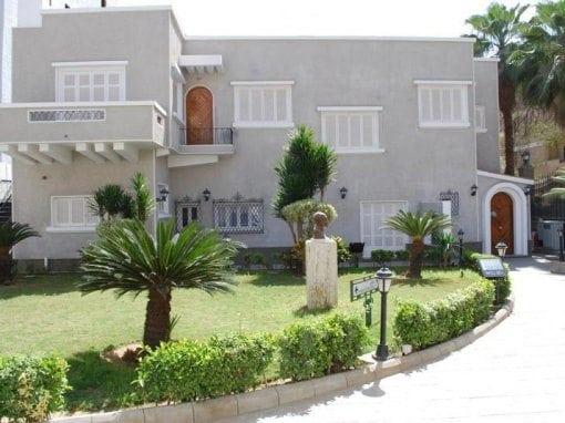 متحف طه حسين