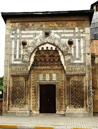 اشهر المتاحف في قونية | تعرف على اشهر المتاحف الموجوده فى مدينة قونيه