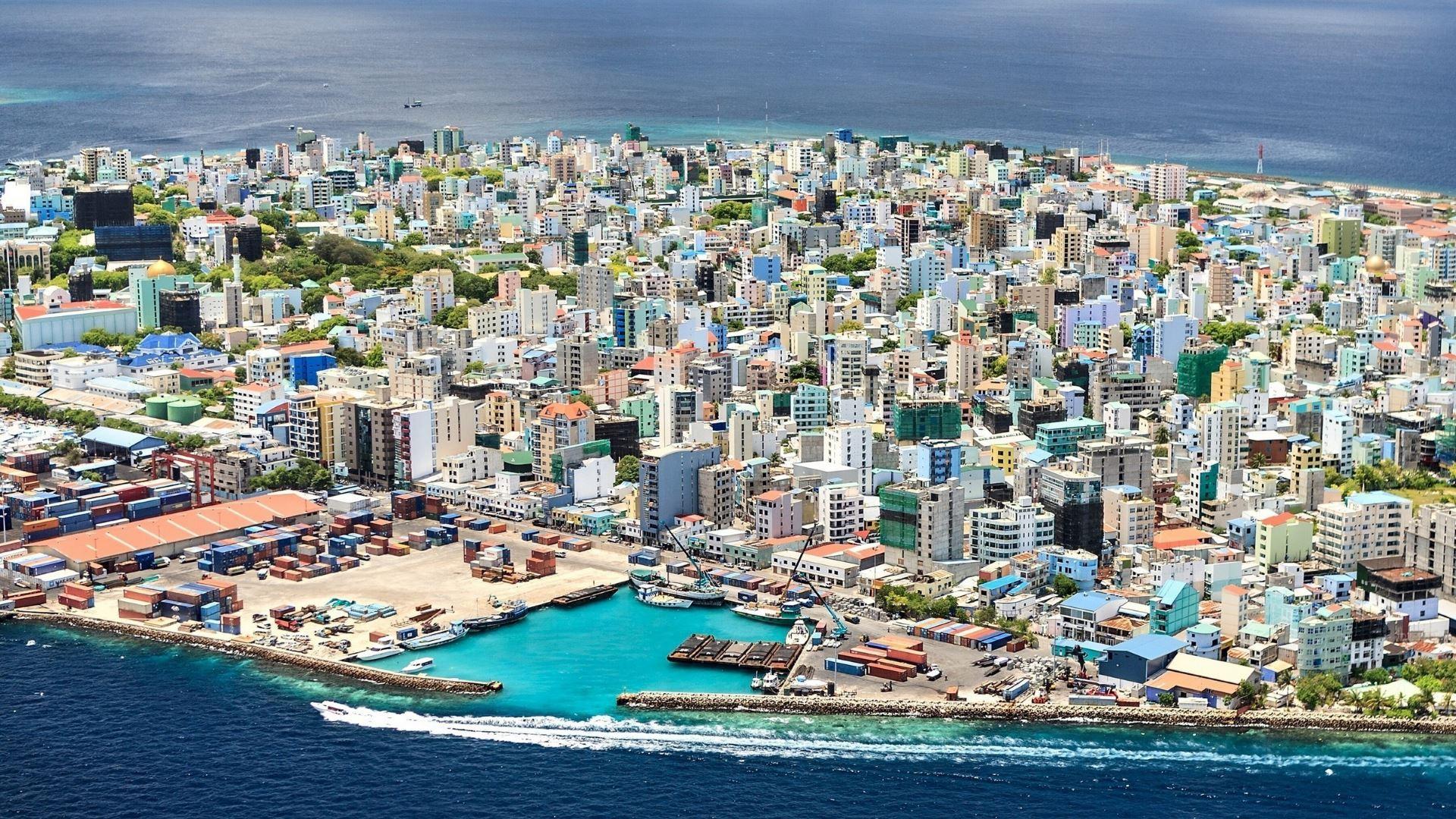 افضل فنادق مالي المالديف