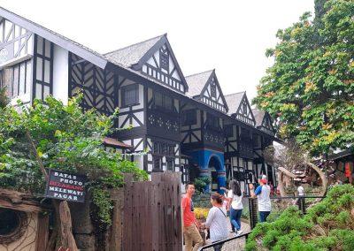 افضل المنتزهات العائلية في باندونج