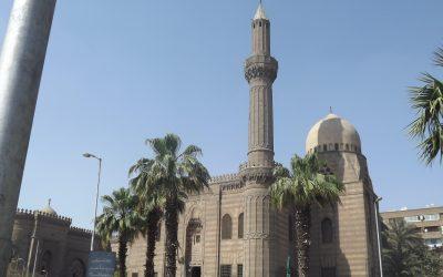مسجد المحمودية القاهرة
