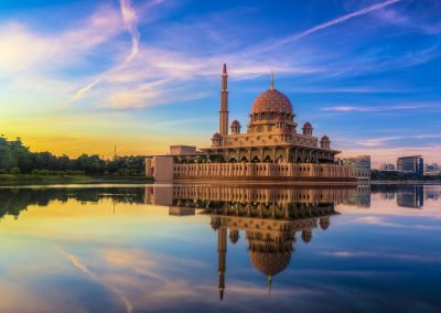 اهم الانشطه السياحيه في بوتراجايا ماليزيا (6)