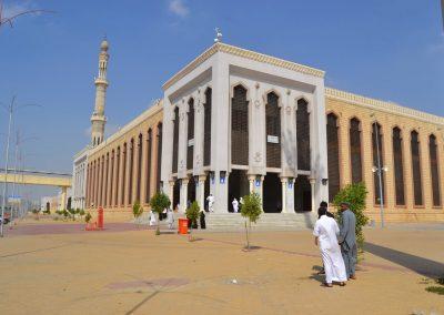 جوله فى مسجد نمرة