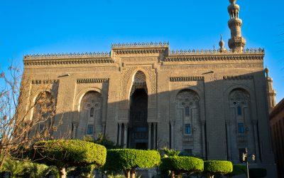 مسجد الرفاعي في مصر