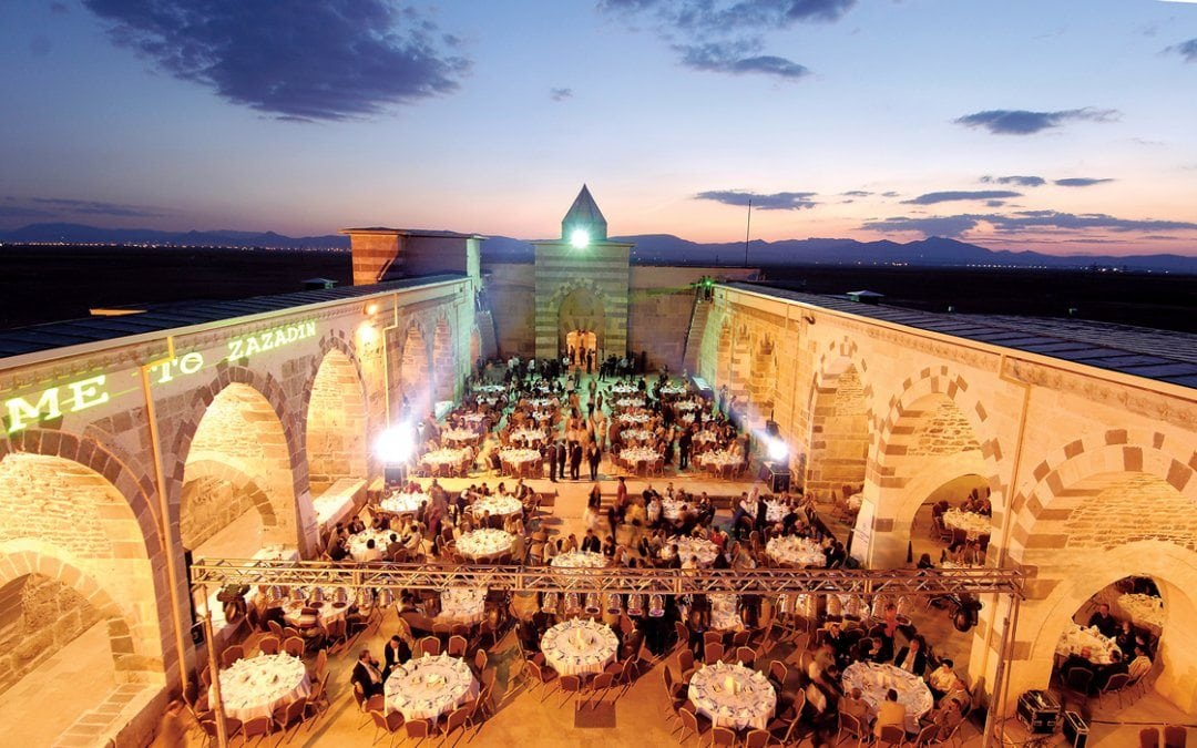 اشهر مطاعم قونية في تركيا