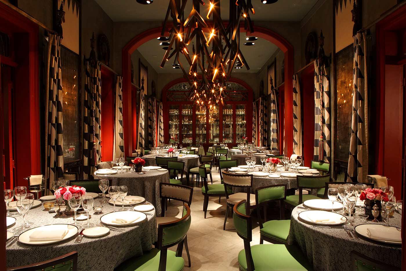 أفضل مطاعم الحمرا في بيروت