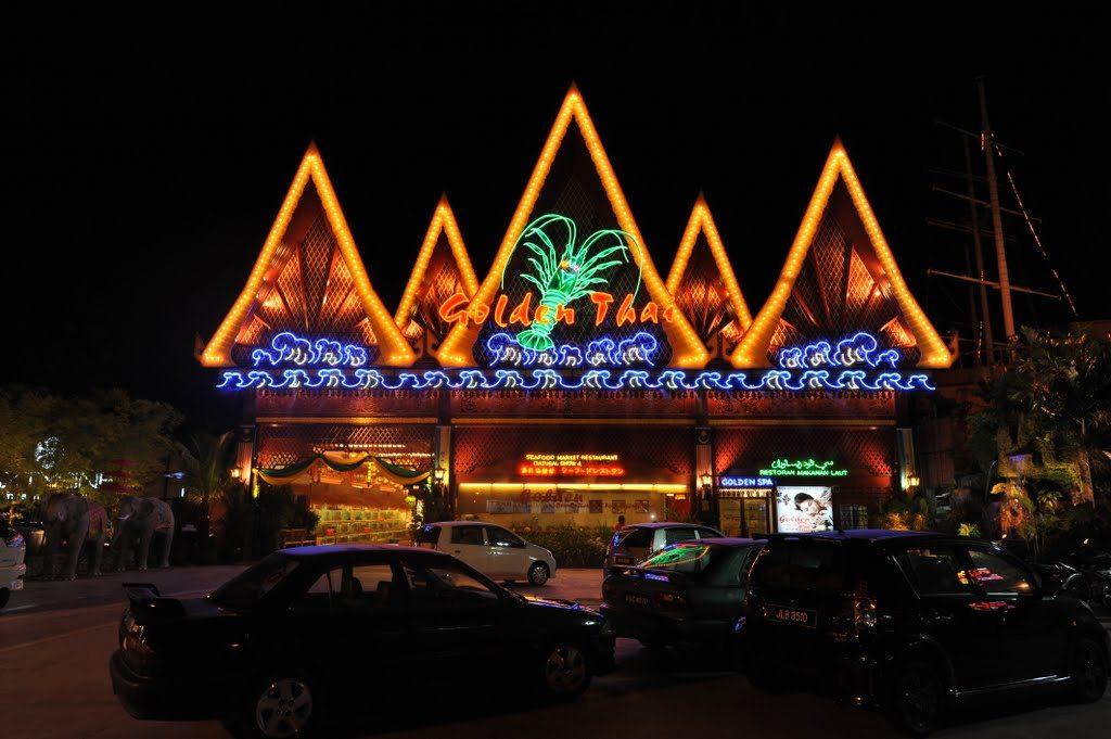 افضل المطاعم العربية في ماليزيا 2018