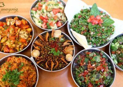 مطعم-اشهر مطاعم بيروت