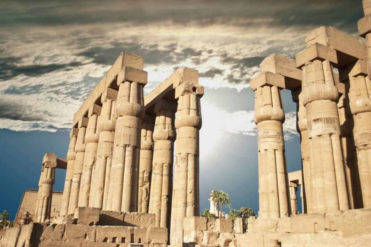 السياحة في الاقصر وأسوان
