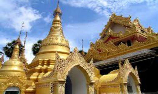 معبد-بوذا-بينانج
