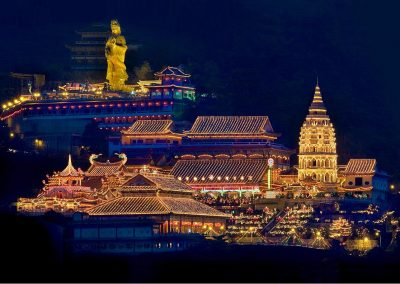 معبد بوذا