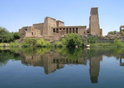 5 اسباب لزيارة معبد فيلة فى اسوان يعتبر من اهم واجمل المعابد المصرية الموجودة في الجنوب