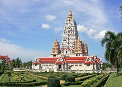 معبد ياناسانجوارام